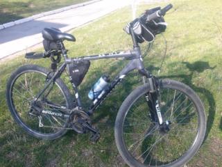 """Отличный фирменный велосипед """"CONWAY"""" Германия"""