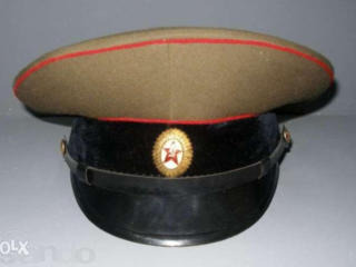 Военный китель советской армии б/у, мужской. Размер 50