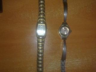 Часы Jean Lambert, Qmax