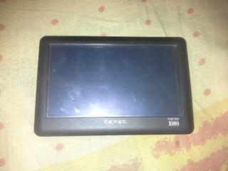Медиаплеер Texet T-979 HD, нерабочий, на запчасти.