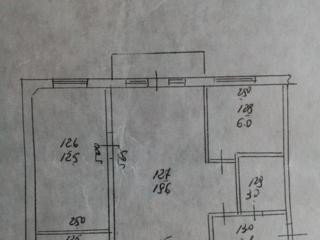 Продаю двухкомнатную квартиру в центре