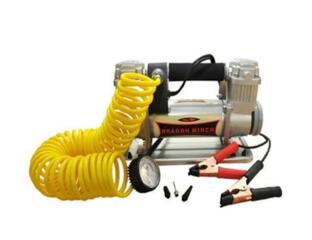 Гидравлические электрические и промышленные лебедки Компрессор