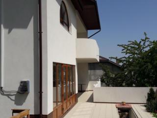 Urgent, casa cu un proiect reusit in or. Codru, 5 ari. 128500 EURO