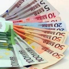 Выдаём кредиты (1 % в месяц) физическим лицам от 2 000 до 25 000 евро.