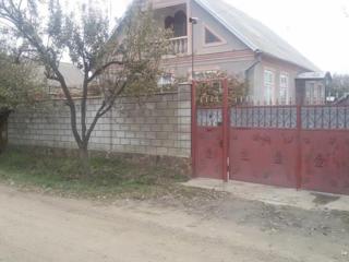 Продам хороший каменный дом. Обмен на квартиру в Тирасполе с доплатой