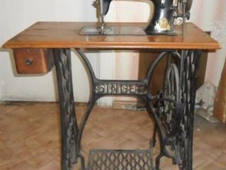 Продам швейную машину SINGER