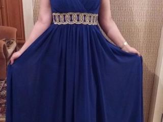 Продам шикарное платье. Размер 44-48. В отличном состоянии!!! 850 руб