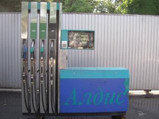 Торговая компания Ювента предлагает Вам недорого топливные колонки б/у