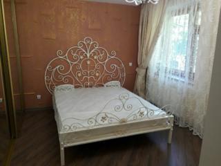 Кованые кровати в наличии и под заказ. Ортопедические матрасы