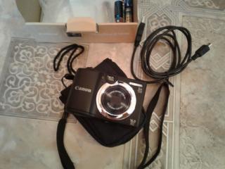 Новый фотоаппарат Canon PowerShot A1400