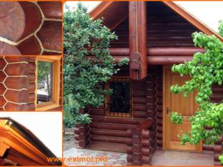Строительство деревянных Бань, Саун, из сруба или клееного бруса!