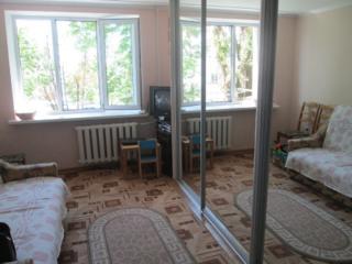 1-ком. квартира, небольшая, все удобства, 2/6 эт, середина, 14800 евро