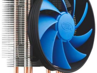 Системы охлаждения для процессоров! По Супер Ценам! Новые!