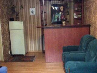 VIP квартира посуточно 300 один человек или неделя и более до 500 леев