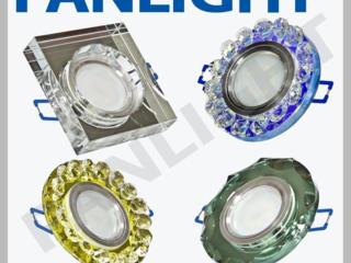 LED, Spot, Panlight, spoturi LED, iluminarea cu LED in Moldova, becuri