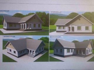Продается частный дом с большим земельным участком