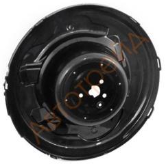 Колпак запасного колеса на дверь багажника Toyota RAV4 2005-2013 г