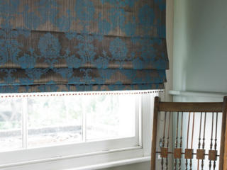 Римские шторы - удобство в простоте!!