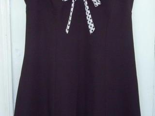 Платье, блузка. Новые.