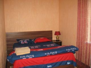 Почасово, посуточно, 1-2-комнатные. Wi-Fi. Ночь 250 леев. Кондиционер.