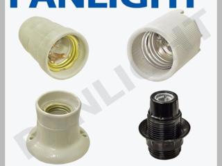 Accesorii pentru iluminarea, panlight, dulii, horoz, EKF, iluminarea