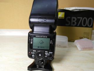 Продам вспышку в упаковке Nikon Speedlight SB-700