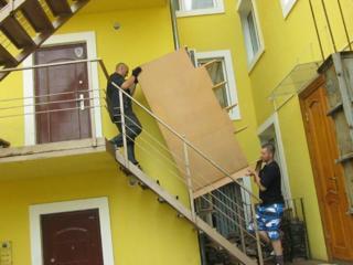 Переезды Перевозка мебели домашних вещей. Tакелаж. Перестановка мебели