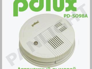 Автономный дымовой датчик тревоги, Panlight, датчик газа, сенсоры