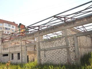 Продается незавершенное строение 155 000. Общая площадь 1этажа 795 м2