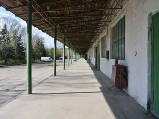 Сдаются в аренду под склад, торговлю, производство (100, 300, 650 м2)