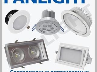 СВЕТОДИОДНЫЕ светильники направленного света, PANLIGHT, освещение LED