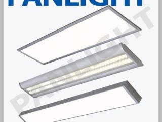 PANOURI LED, iluminarea cu led, panou led, panlight, led paneli, led