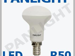 Светодиодные лампы R50, LED лампы в Молдове, Panlight, лампы LED