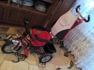 Vind tricicleta