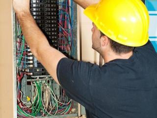 Электрик. Electrician rapid si calitativ 24/24