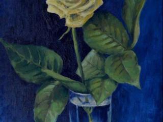 """Продаётся картина """"Роза"""""""