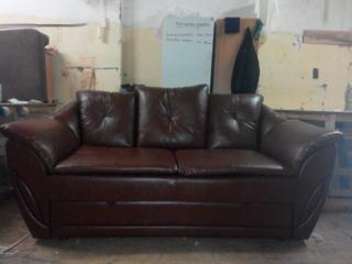 Ремонт, перетяжка, мягкой мебели
