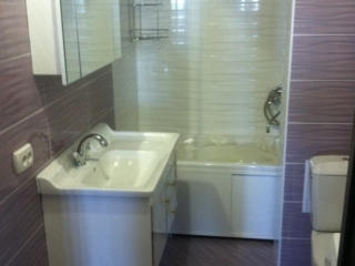 Ремонт ванных комнат, санузлов - под ключ! Фото мои, не с интернета.