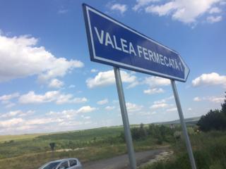 Lot de pământ la 15 km de Chișinău, Valea Fermecată, Hrușova, Criuleni