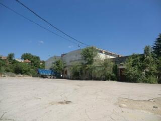 Производственно-складская база ул. Соколень (Socoleni), 31