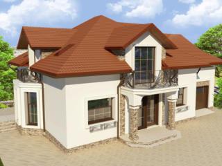 Архитектура, дизайн, проектирование зданий и сооружений