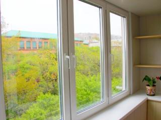 Tamplarie PVC, balcoane PVC, geamuri si usi termopane PVC 4 5 6 camere