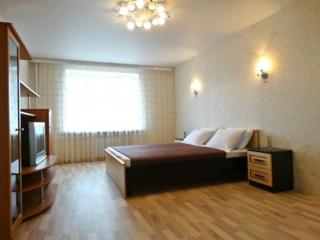 Однокомнатная квартира посуточно, Центр города, 3-я Слободская.