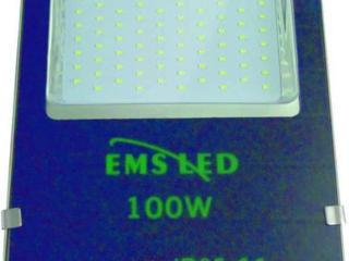 Felinar stradal LED 100W cel mai bun preţ