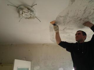 Бельцы. подготовка к ремонту перепланировка демонтаж перегородок стен.