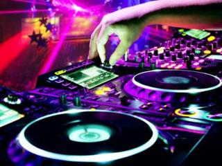 DJ на любое ваше мероприятие.