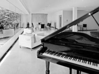 Ofer lectii pian, chitara, sintetizator обучение игре на синтезаторе