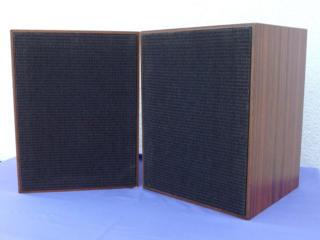 RFT Kompaktbox B 9351. Винтажные полочники, Германия
