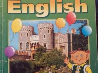 Учебники Enjoy English 1-2 классы, Контурные карты 7, 9-10 классы