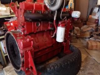 Двигатель Case 6ТА830 6ТАА-830 6T830 комбайн case трактор Case mx270